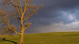 Jelentős változás előtt áll időjárásunk