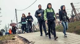 A Balaton rossz időben is menő