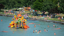 Ötből négy magyar tervez balatoni nyaralást az idén