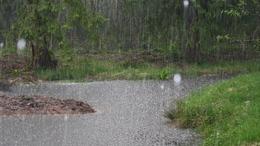 További esők, záporok várhatók