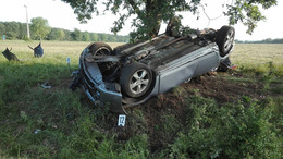 Halálos baleset Taszárnál