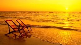 Itt az igazi strandidő