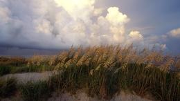 A hőség után jön a fülledt, zivataros idő