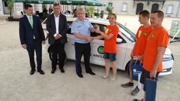 Kaposvári család hozta el egy országos vetélkedő fődíját