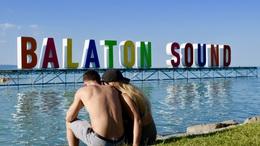 Napközben sincs megállás a Balaton Soundon