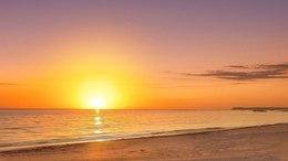 Jó hír a nyaralóknak: jön a tartós kánikula