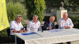 51,4 millió forintos támogatást kap a Kaposvári Vízilabda Klub