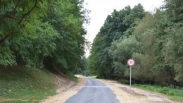 Új út vezet a Kassai Völgybe