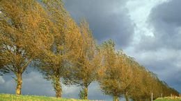 Markáns hidegfront vet véget a szeptemberi nyárnak