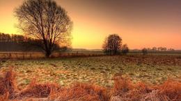 Hideg éjszakák, hűvös nappalok