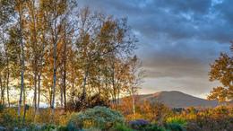 Folytatódik a változékony, igazi őszi idő