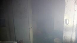 Családi ház lángolt Kazsokon