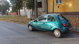 Újabb baleset, újabb elpárolgó sofőr