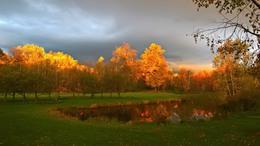 Folytatódik a változékony, őszi idő