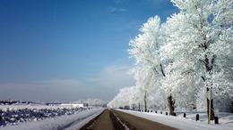 A meleg ősz után jön az enyhe tél?