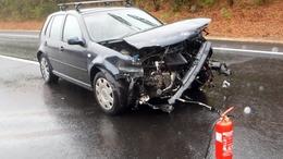 Fotókon a hétfői baleset