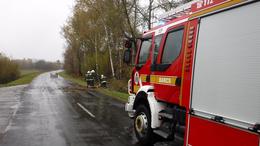 Tűzesetek és műszaki mentések
