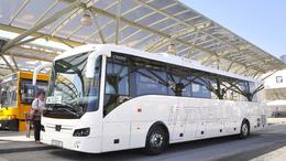 Új buszok Somogyba (is)