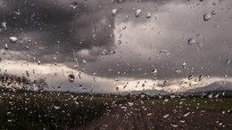 Mediterrán ciklon okoz borongós, esős időt
