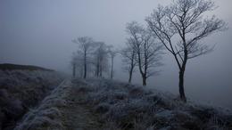 A frontmentes, ködös időben tovább romlik a levegő minősége