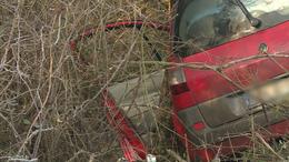 Egy 12 éves fiú halt meg a reggeli balesetben