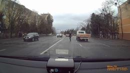 Szabálytalan autósokra és gyalogosokra vadásztak a zsaruk
