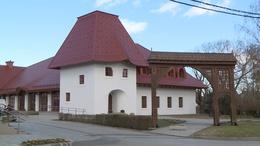 Modern és energiahatékony lett a buzsáki faluház