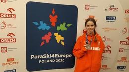 Kaposvári érem az Európai Téli Parajátékokon