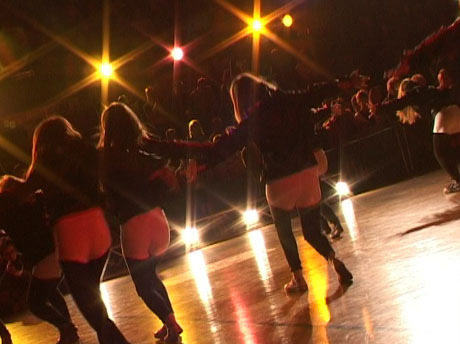 Nita Dance club