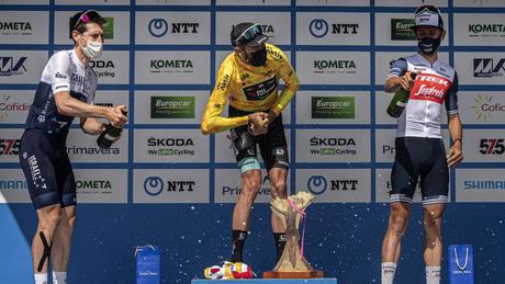 Véget ért a Tour de Hongrie