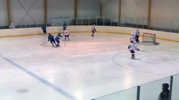Újraindul a jégkorong oktatás Kaposváron