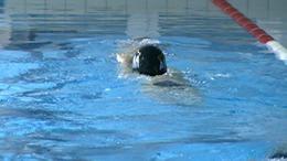 Az ország legjobbjai a KASI úszói
