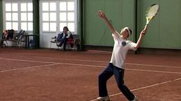 50 év felettiek a fehér sportágban