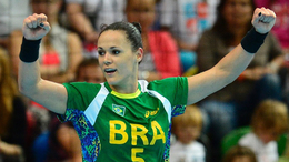 Brazil világbajnok Siófokon