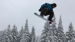 Kaposvári snowboard-sikerek Murauban
