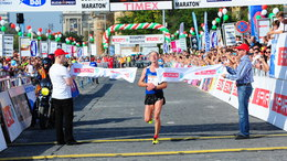 Kaposvári siker a Budapest Maratonon!