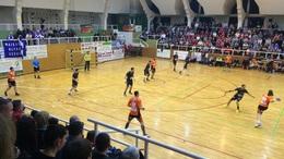 Bravúrgyőzelem a Pick Szeged ellen