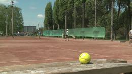 Újra teniszversenyt rendezett a Donner Sport Központ