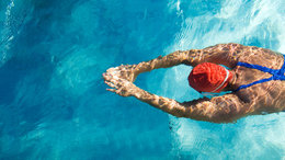 Idén is ingyen tanulhatnak meg úszni a gyerekek