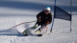 Csima Laura szlalomban indulhat a világversenyen