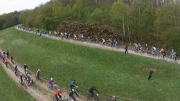 Kétkerekű maraton a Zselicben