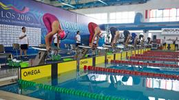 Görögországban remekelnek a úszóink