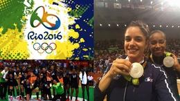 Olimpiai ezüstérmesek a Siófok kézilabdázói