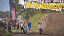 Újra Szvoboda Bence a motokrosszosok legjobbja