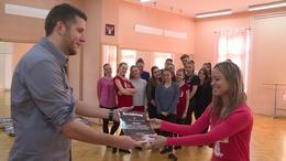 A Nita Dance Club nyerte a Látványsport-fesztivál közönségszavazását