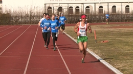 Kaposváron versengtek a jövő triatlonbajnokai