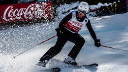 Speciális Olimpia: kaposvári bronzérem alpesi síben!