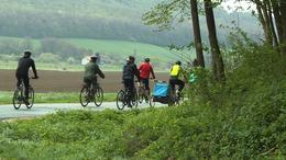 Egy éven belül kerékpárút fogja behálózni a Zselicet