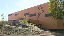 Tovább bővült a siófoki sportkomplexum