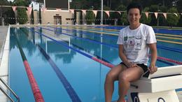 Törökországban edzőtáborozott Varga Krisztina